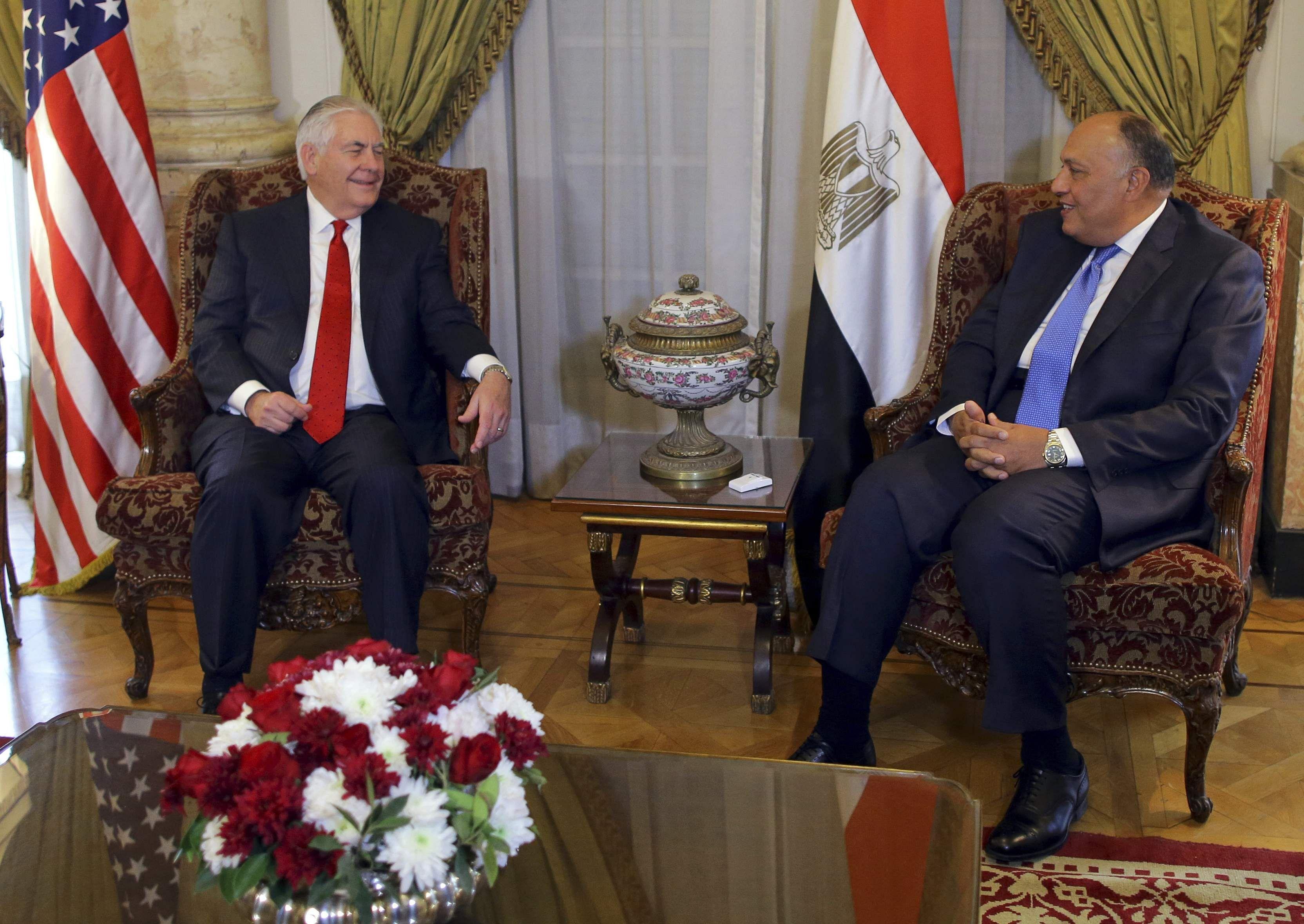 U.S.  pledges RM5 billion in annual aid to Jordan