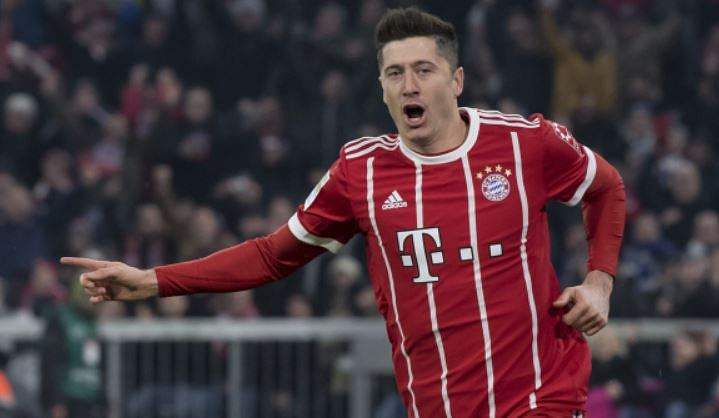The 10 Highest Paid Players At Bayern Munich