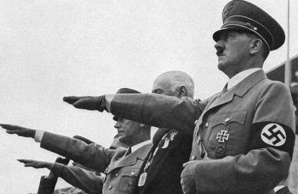 Hitler S Food
