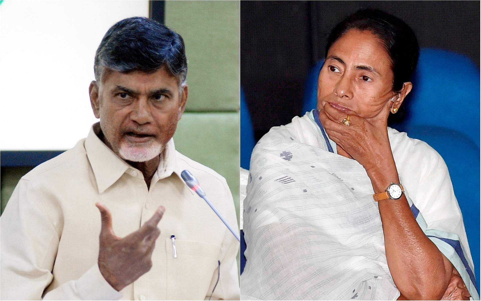 ADR report: 11 CMs face criminal cases Chandrababu Naidu richest