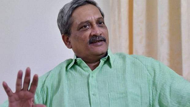 Welcome to Goa, says CM Parrikar, 'but don't urinate on roads'