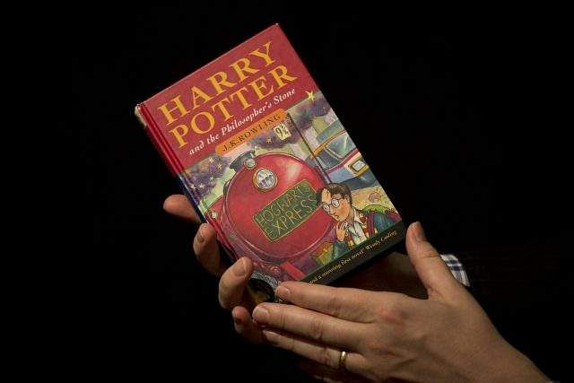 June 26, 1997: It's been 20 years since the first Harry Potter book appeared on the shelves. Its magic continues unabated, as newer generations keep falling in love with the tale of the boy wizard and his adventures. (Photo | AP)