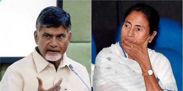 AP CM Chandrababu always a Hot Cake for National Political Parties