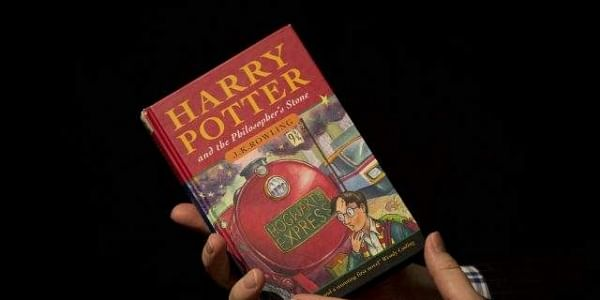 June 26, 1997: It's been 20 years since the first Harry Potter book appeared on the shelves. Its magic continues unabated, as newer generations keep falling in love with the tale of the boy wizard and his adventures. (Photo   AP)