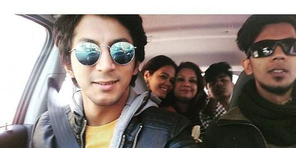 Anshuman Jha turns serial killer for ZEE5 web-series 'Abhay
