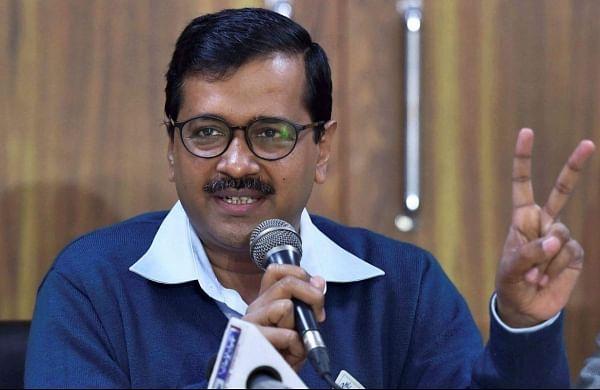 Delhi chief Minister and AAP convenor Arvind Kejriwal. (File | PTI)