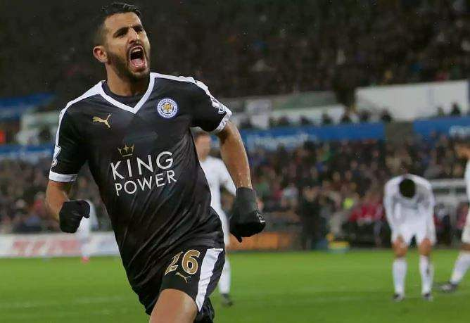 Leicester boss Puel: Mahrez explanation important to squad