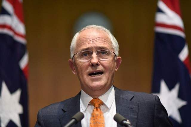 Bonk Ban: Australian Prime Minister bans sex between ministers and staff