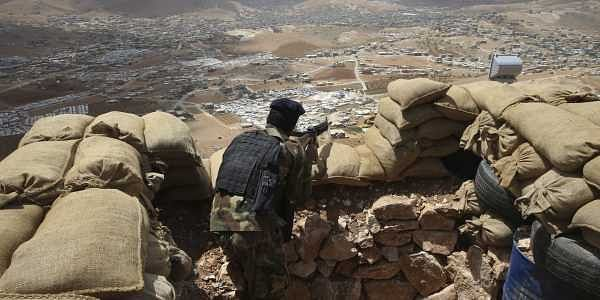 The group's six-day offensive against IS and Al-Qaeda's former affiliate in the Jurud Arsal area ended with a ceasefire.