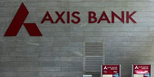 Axis Bank | File | Reuters