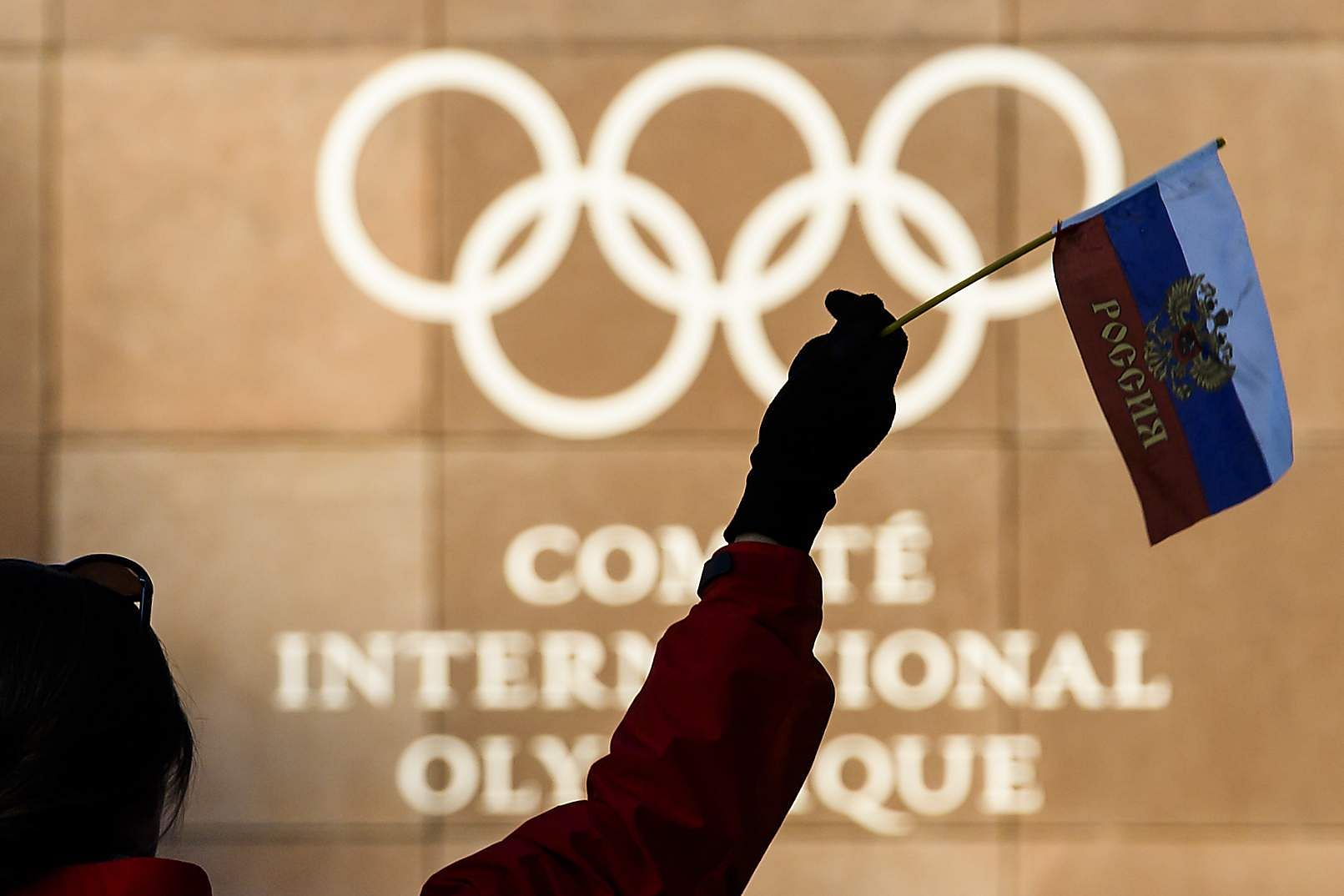 Pengilly Admission Led to Expulsion — IOC