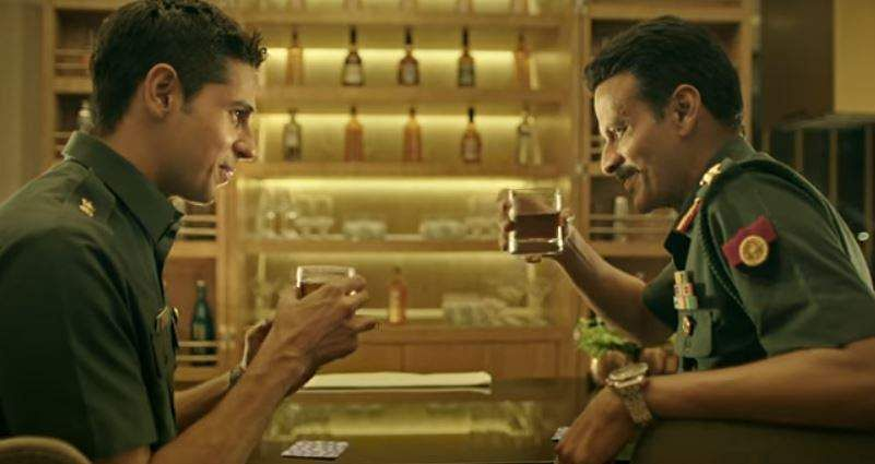 After PadMan, Neeraj Pandey's Aiyaary Banned In Pakistan