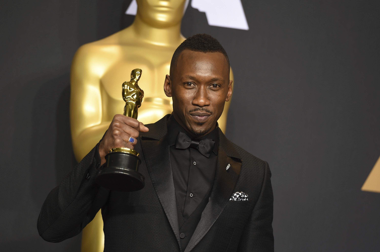 Oscars: Chadwick Boseman, Tiffany Haddish, Mahershala Ali Among First Group of Presenters