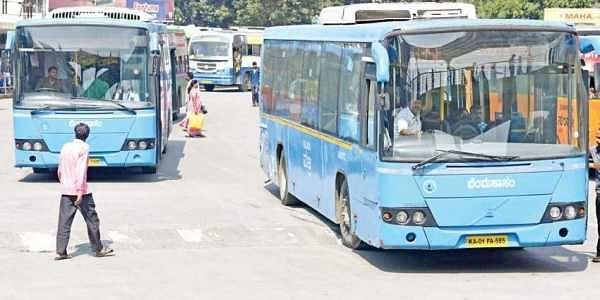 Vajra bus routes in bangalore dating