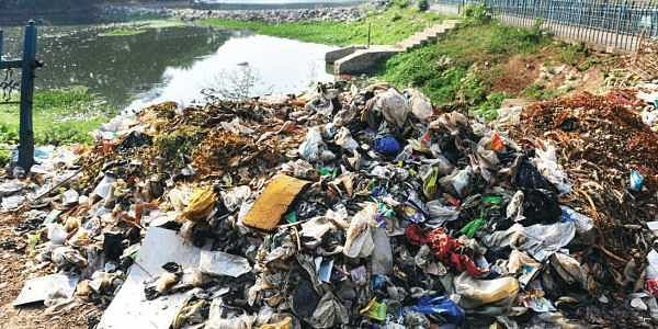 Kudumbashree to play key role in waste management in Kerala- The New
