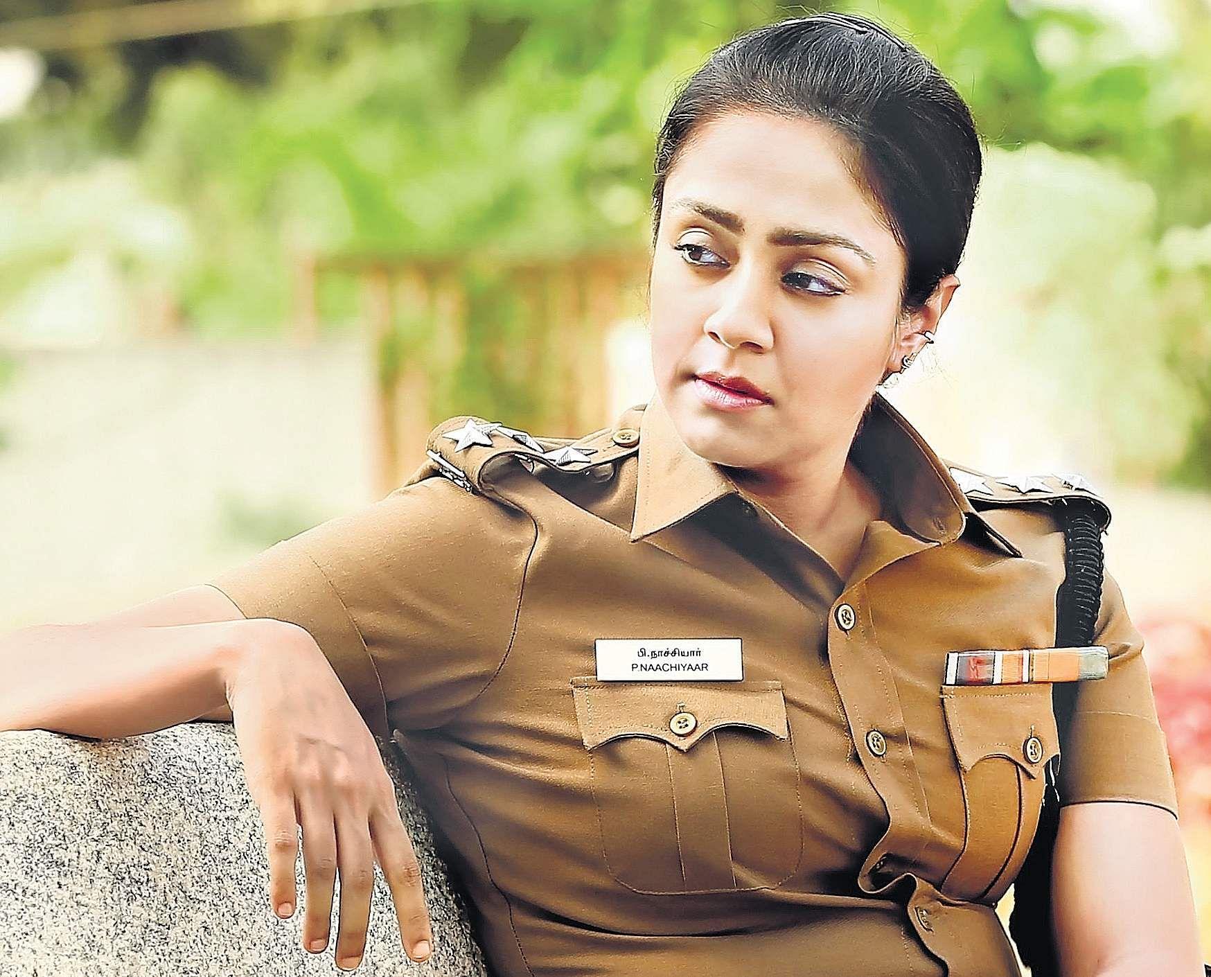 photo Vijayashanti