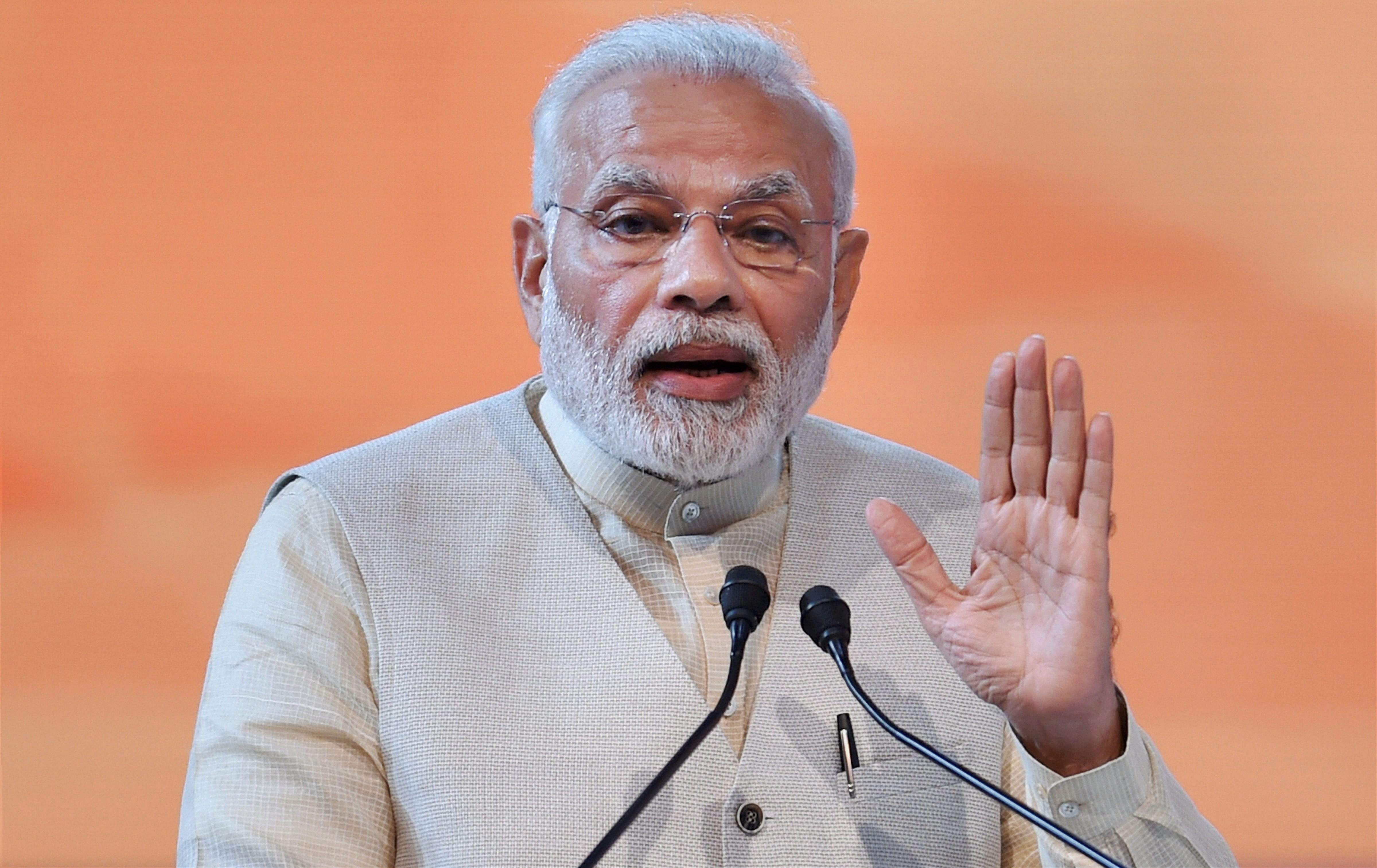 Aircraft Orders Show Aviation Sector Set To Take Off, Says PM Modi