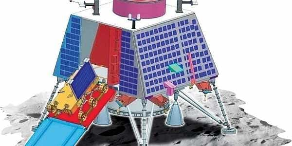 Reaching for the moon, desi style: ISRO is set to script new chapter with Chandrayaan-2 mission