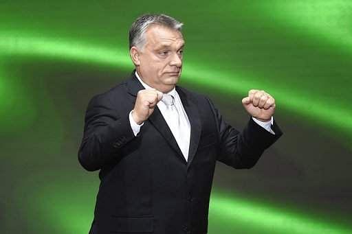 Orban: Christianity Is Europe's Last Hope