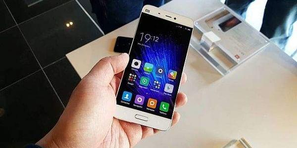 Xiaomi smartphone | Wikimedia Commons