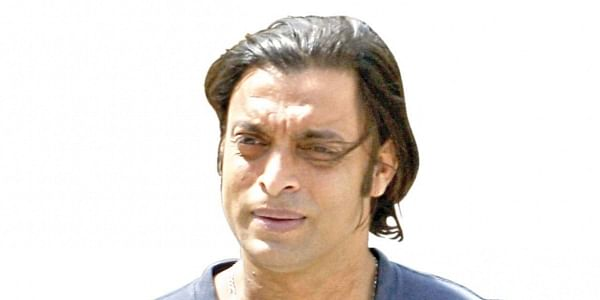 Former pacer Shoaib Akhtar feels cricketers in India and Pakistan are being denied a chance to experience the historic cross-border sporting rivalry between the two countries due to politics. | File PTI