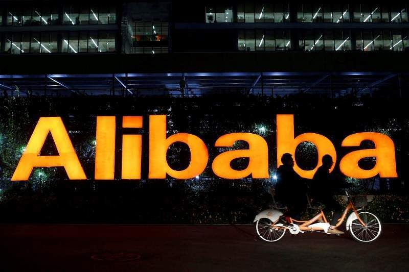 Betting On Alibaba Group Holding Limited (NYSE:BABA) ?