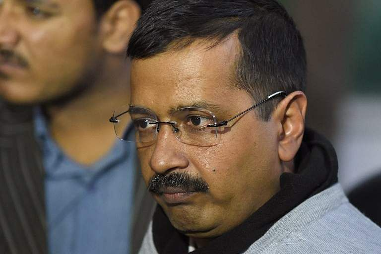 AAP questions: Why has Delhi chief secretary not been arrested?