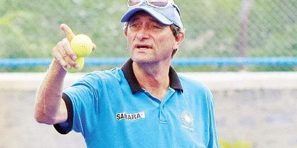 'Key decisions taken included Chief Coach Roelant Oltmans to step down,' Hockey India said in a release.