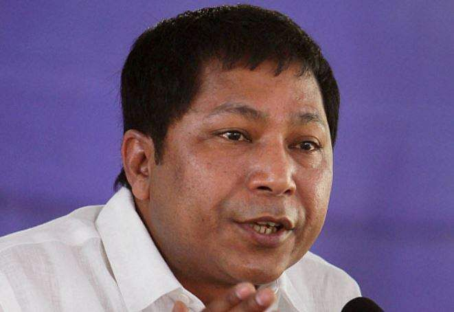 Rajnath's comment on Meghalaya's law and order irresponsible: CM