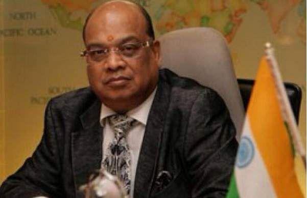 ED notifies exit ports about Rotomac promoter Kothari