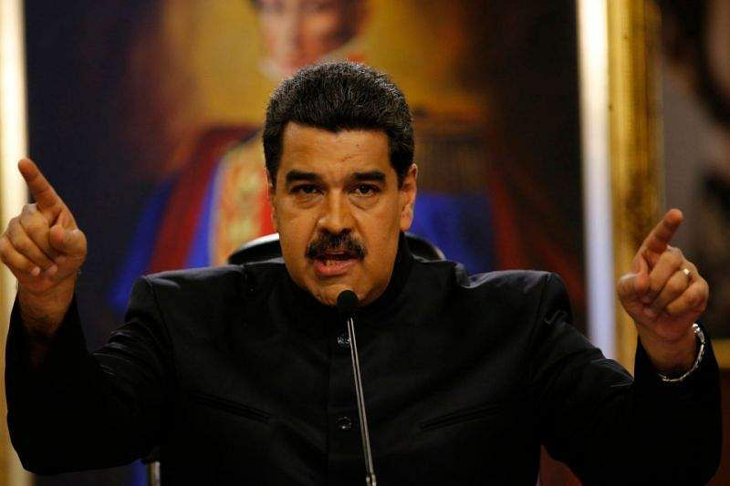 Struggling Venezuela to start selling 'petro' cryptocurrency