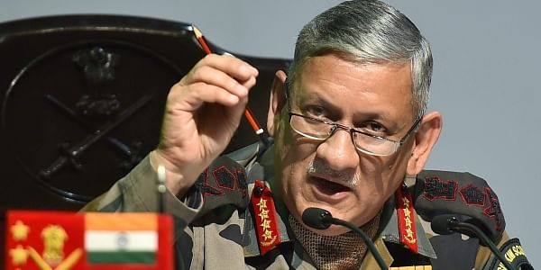 Gen Rawat in Sri Lanka to strengthen military cooperation