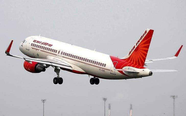 Where are the 'bakras' for Air India, wonders Ashok Ganapathi Raju