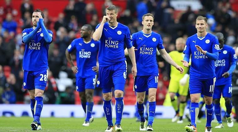 Leicester settle Financial Fair Play dispute with EFL