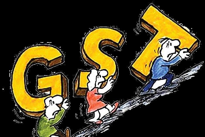 55 lakh GST returns filed in January