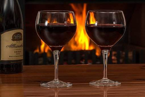 Red Wine Controls Tooth Cavities and Gum Disease, Reveals New Study