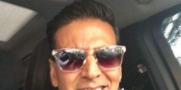 Akshay Kumar (Photo | Instagram)