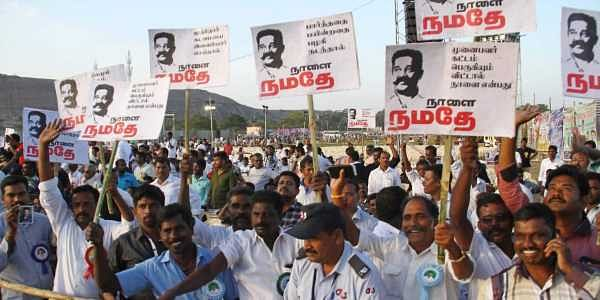 Ending days of nail-biting suspense, actor Kamal Haasan finally turned a politician by floating Makkal Needhi Maiam (People's Justice Party) among rousing reception. While fans and supporters gave ample scope for study in discipline by maintaining decorum