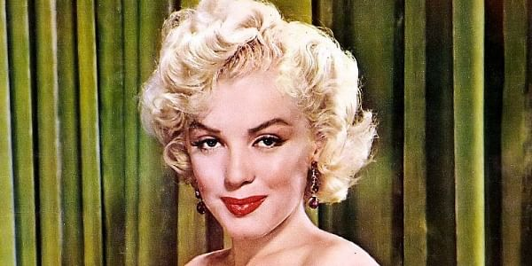 Marilyn Monroe at the beginning of her stardom Marilyn Monroe at the beginning of her stardom. (IANS)