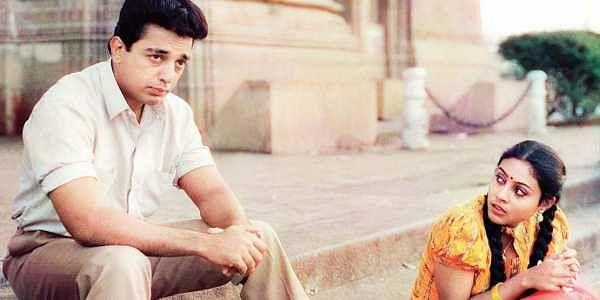 A still from Kamal Haasan starrer Nayagan