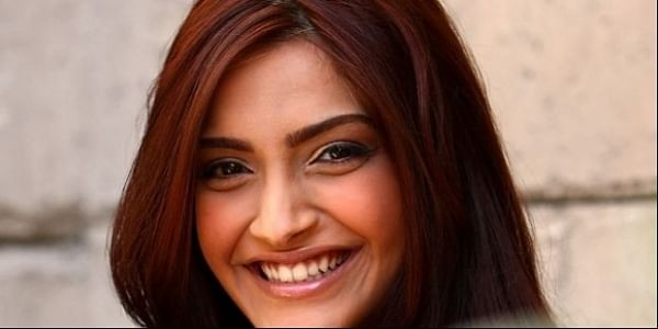 Actor Sonam Kapoor. (File photo | PTI)