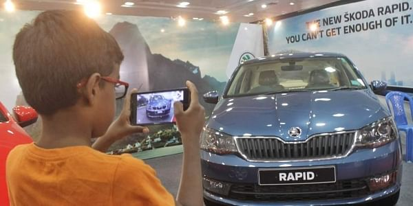 Skoda To Hike Prices By Up To Rs 35 000 From March The New Indian