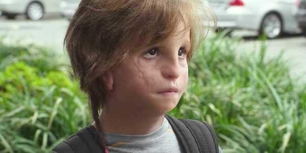 Jacob Tremblay in Wonder | IMDB