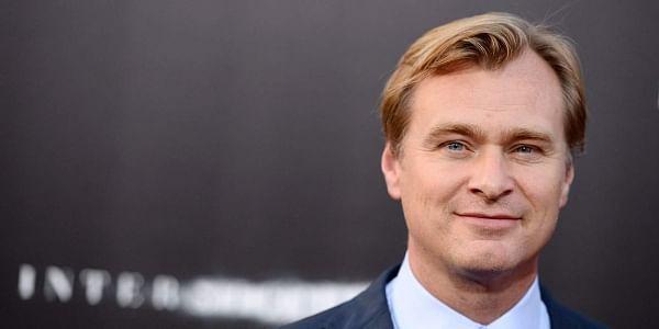 Hollywood director Christopher Nolan (File | AP)