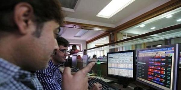 Sensex | Reuters File Photo