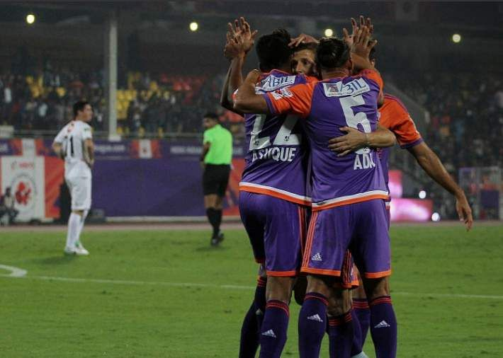 Pune eye win to seal play-off berth against Goa