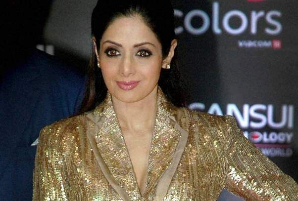 Bollywood superstar Sridevi dies at 54 of cardiac arrest