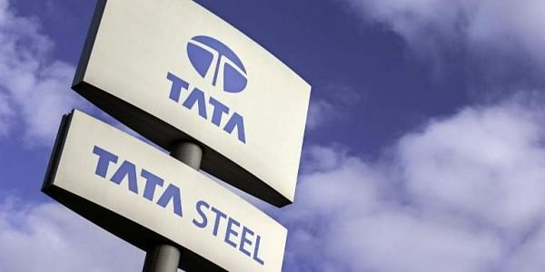 Tata Steel returns to profit on one-off gain
