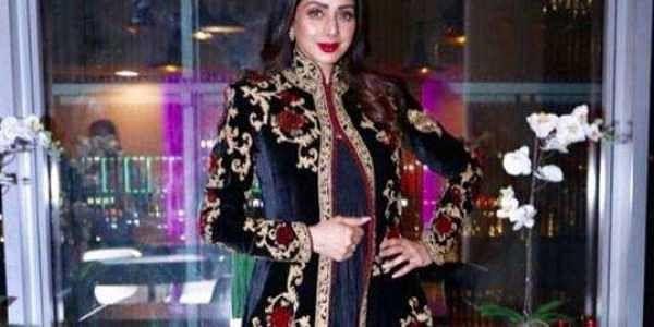 Icon, diva, superstar Sridevi breathed her last on February 25, Sunday, 2018 in Dubai. (Photo | Instagram/Sridevi Kapoor)