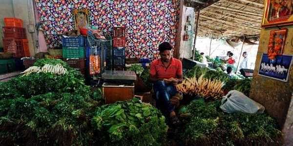 Wholesale inflation rises 4-month high at 3.18% in April